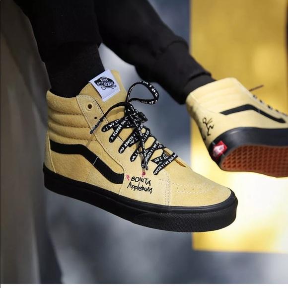 vans sk8 hi atcq - Tienda Online de Zapatos, Ropa y Complementos ...